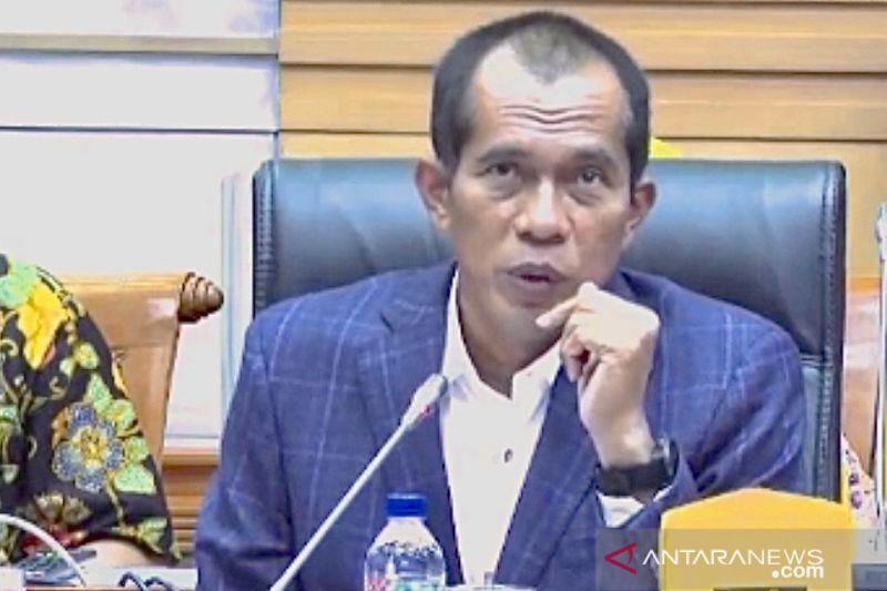 Komisi I DPR tunjuk Abdul Kharis Almasyhari pimpin Panja RUU PDP