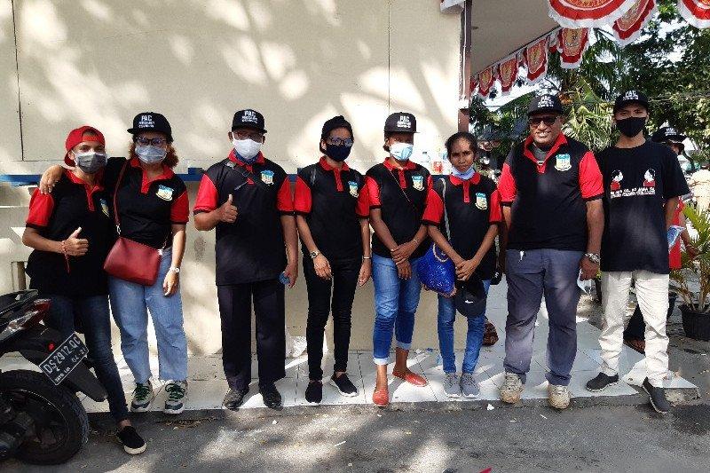 Anggota PAC Kota Jayapura harap ada program penguatan kapasitas cegah COVID-19