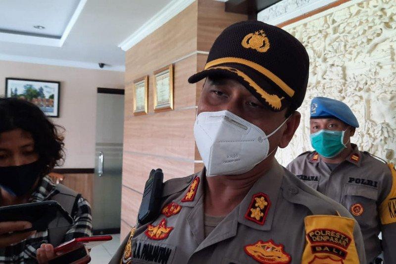 Polisi sebut senpi dalam kasus bunuh diri Tri Nugraha diduga ilegal