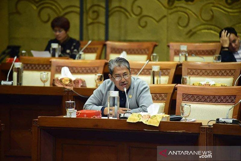 Anggota DPR ingatkan posisi Dewan Energi Nasional segera diisi
