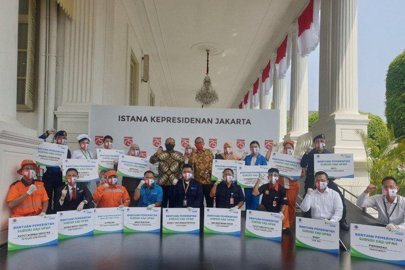 BPJAMSOSTEK serahkan 3 juta data calon penerima BSU baru