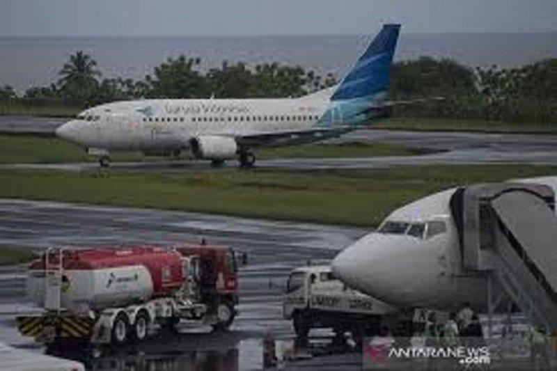 Babel - Garuda buka penerbangan ke China tingkatkan kunjungan wisman