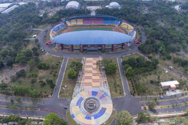 Kementerian PUPR koordinasi dengan pemda terkait Piala Dunia U-20