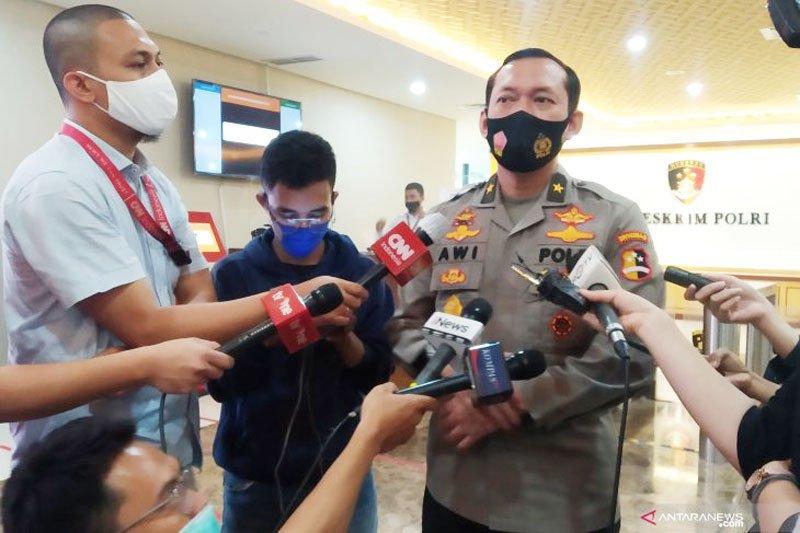 Polri panggil dua Kasubag sebagai saksi kasus kebakaran Kejagung