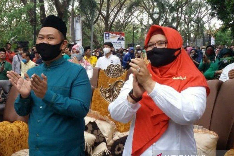Siap mundur dari PKB, Gus Yani deklarasi maju Pilkada Gresik