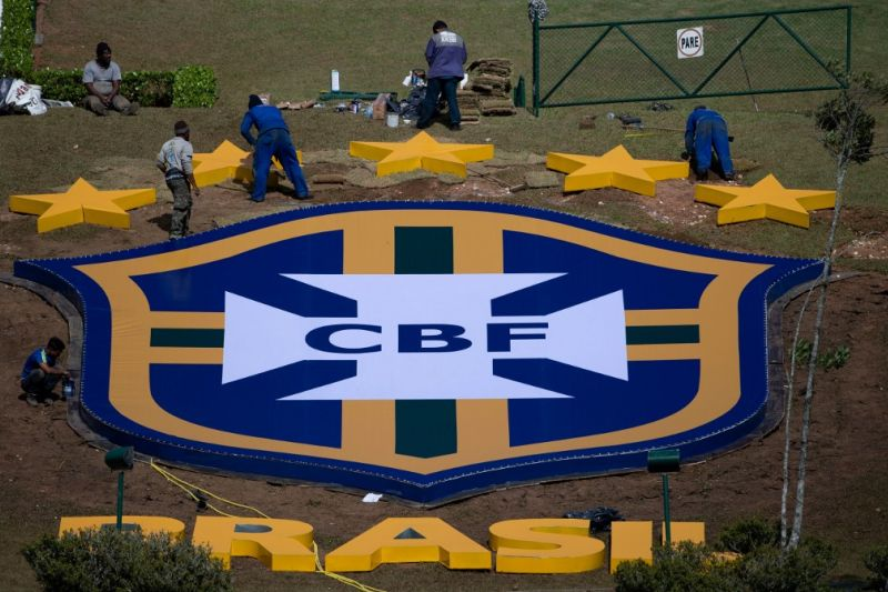 Brazil samakan upah pemain timnas putra dan putri