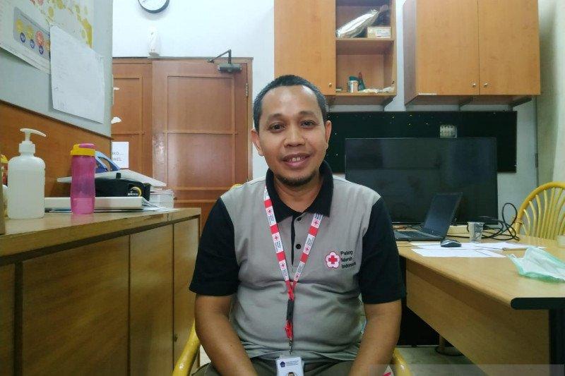 Relawan PMI peroleh perlindungan saat bertugas hadapi COVID-19