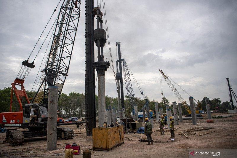 Proyek Tol Palembang-Tanjung Api-Api akan dikeluarkan dari PSN