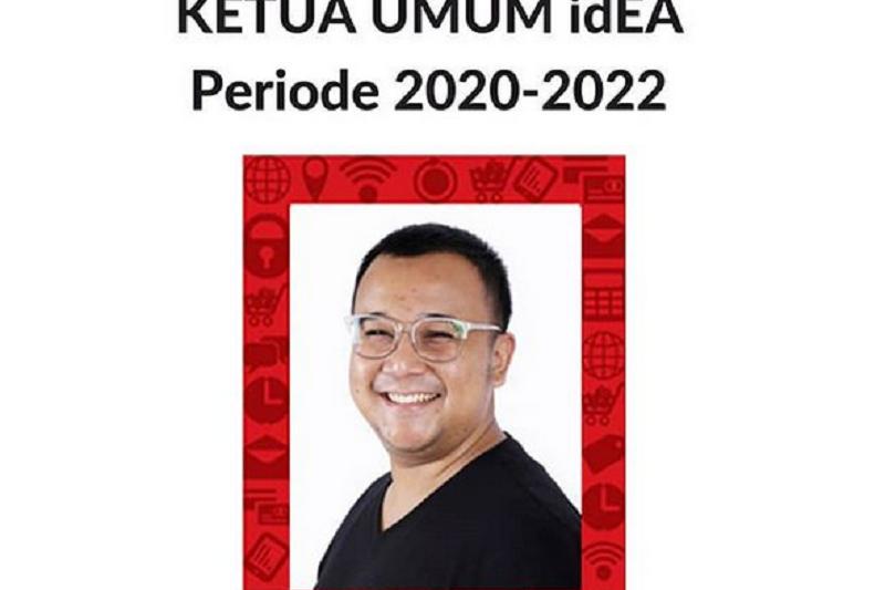 Asosiasi Ecommerce idEA tunjuk Bima Laga sebagai ketua umum baru