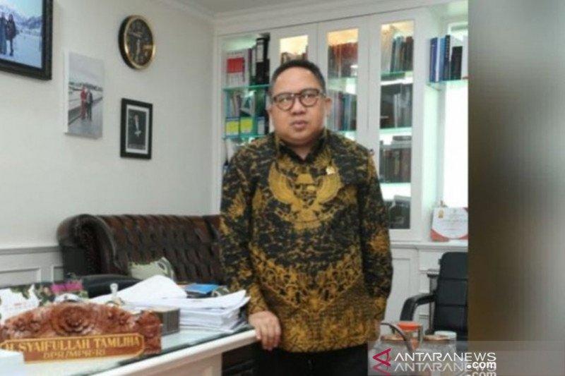 Anggota DPR sesalkan penolakan LSM atas kunjungan Prabowo ke AS