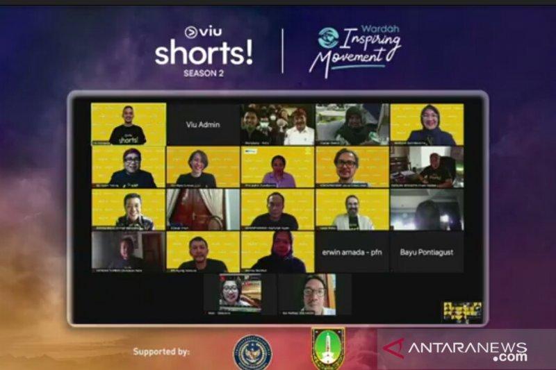 """Film pendek """"Dawuk"""" asal Cilacap menangi Viu Shorts! Season 2"""