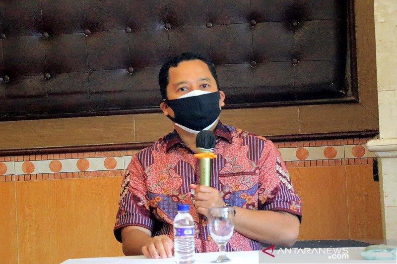 Kota Tangerang siapkan 437 ruangan isolasi pasien COVID-19
