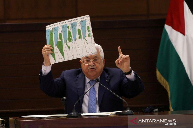 Selamati Biden, Palestina mungkin cabut boikot politik AS