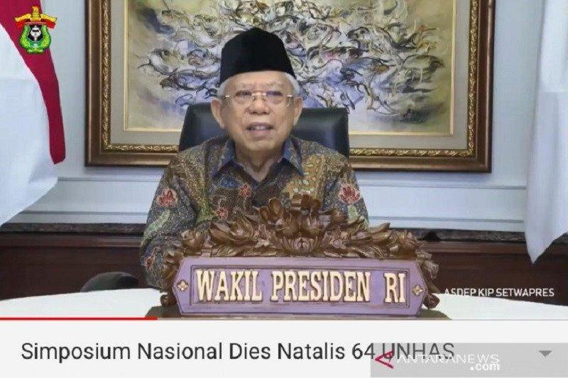 Kemarin, Wapres tentang LDII hingga keponakan SBY daftar Pilkada