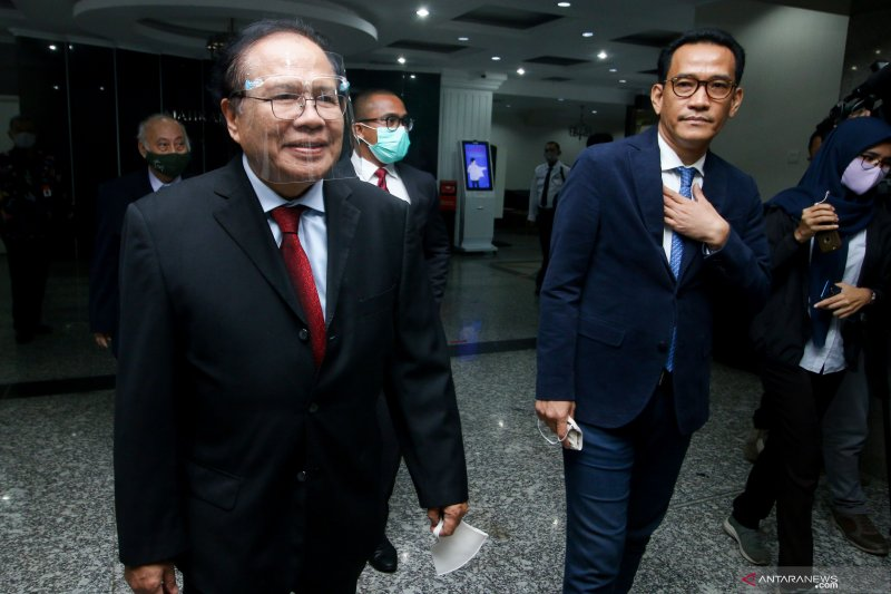 Hakim MK minta penegasan Rizal Ramli capres Pemilu 2024 atau tidak