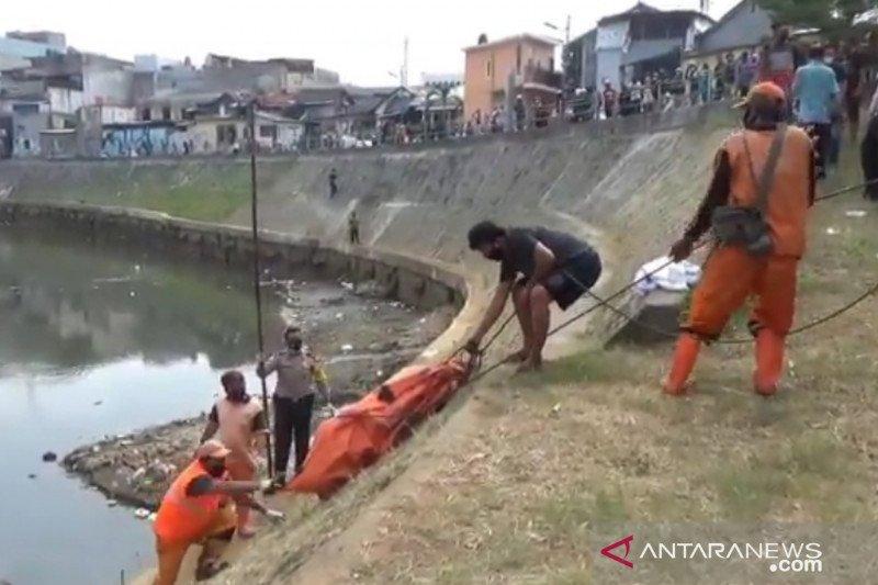 Polisi temukan titik terang kasus pembunuhan di dekat Kali Ciliwung