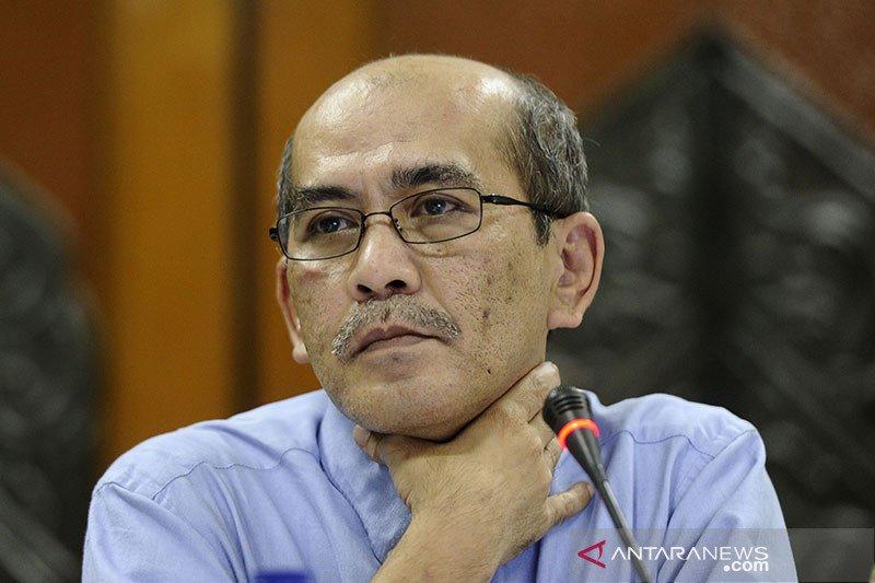 Faisal Basri kritik payung hukum yang muncul saat pandemi