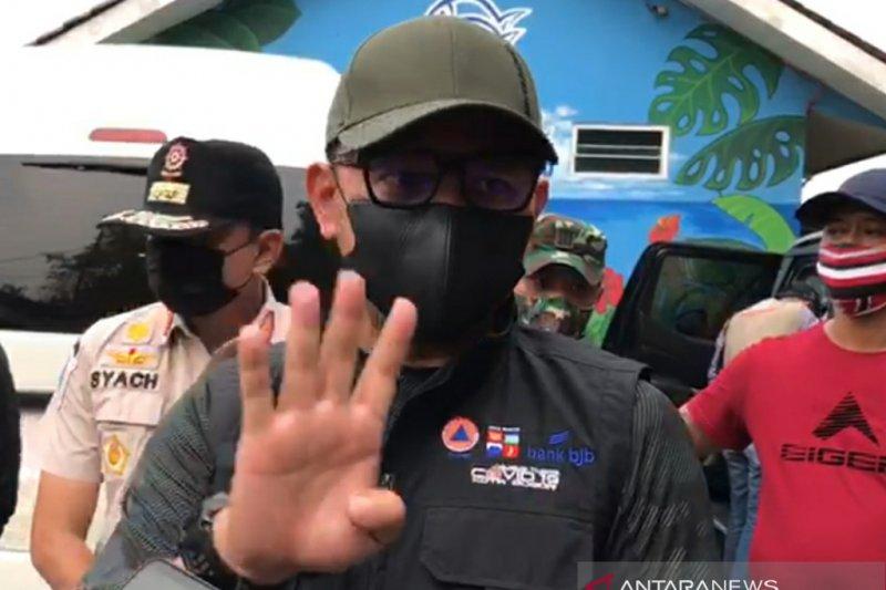 PSBMK di Kota Bogor berikan dampak penurunan COVID-19