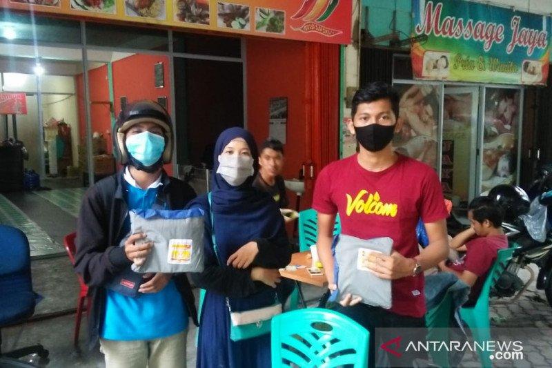 Ratusan pasien COVID-19 di Tanjungpinang-Kepri OTG, sebut Dinkes