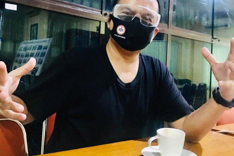 IDI Makassar ingatkan KPU Bawaslu adanya klaster pilkada