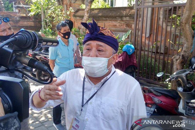 KPU Bali siapkan bimbingan khusus sosialisasi calon tunggal di Badung