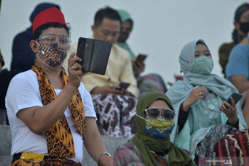 Perwakilan agen perjalanan wisata ikuti 'travel gathering' di Bali