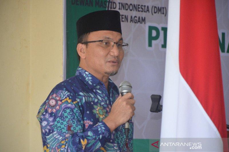 Wakil Bupati Agam positif COVID-19 setelah perjalanan dari Jakarta