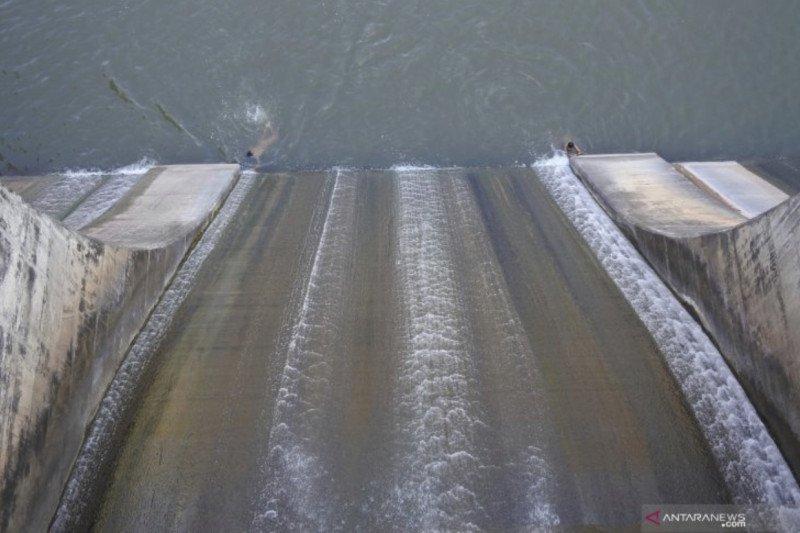 KKP minta perbanyak pembuatan tangga ikan di bendungan dan waduk