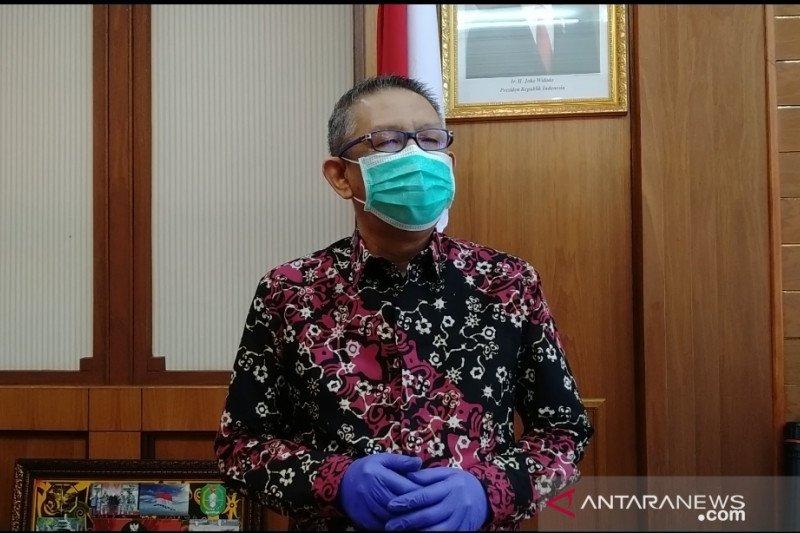 Gubernur: Laboratorium PCR Kalbar mampu periksa 800 sampel per hari