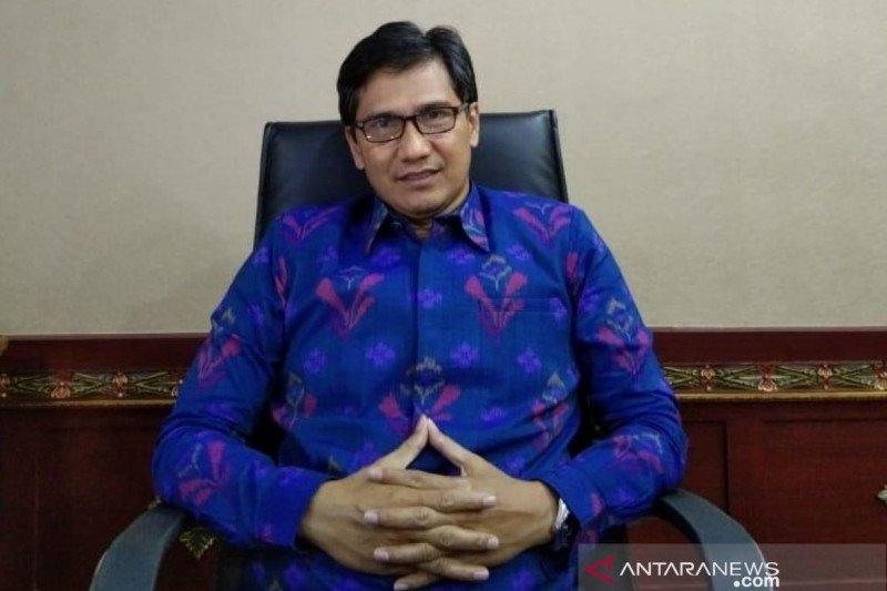 Gubernur Bali siapkan calon Pjs Bupati Karangasem dan Badung