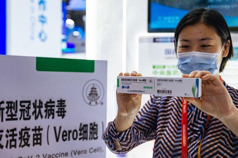 Sinopharm uji coba vaksin kepada anak di bawah umur, orang tua cemas