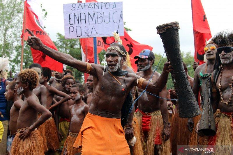 Menanti terpilihnya pasangan calon bupati di pilkada Papua