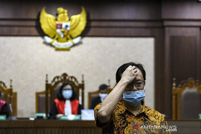 Kejagung pasang tanda sita 542 bidang tanah di Banten terkait Asabri