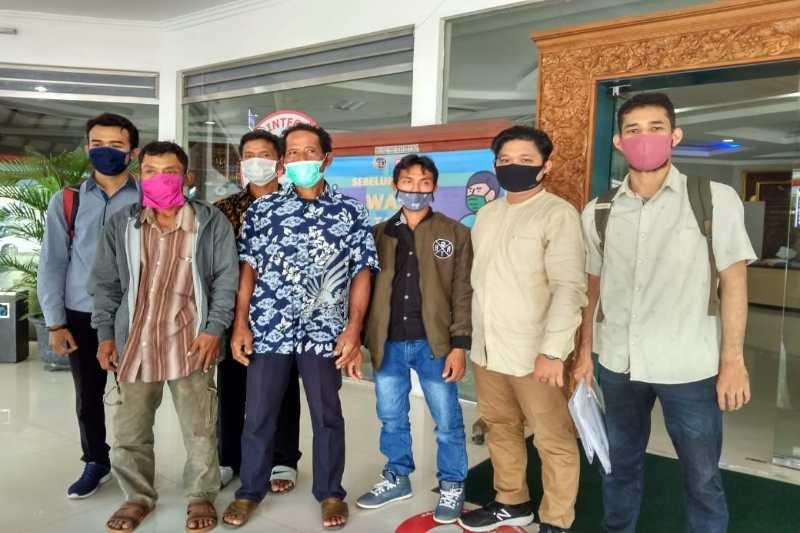Petani Urutsewu keberatan dikeluarkannya sertifikat hak pakai TNI AD