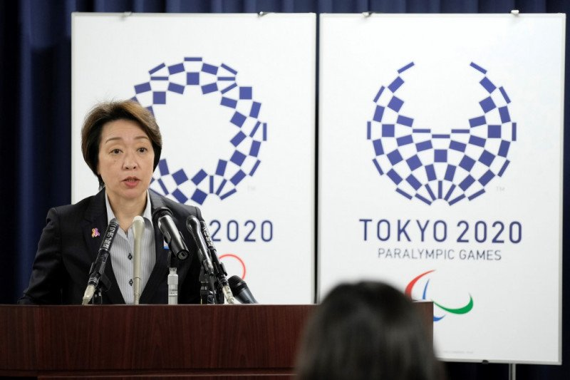 Presiden Tokyo 2020 janji hidupkan hasrat publik terhadap Olimpiade