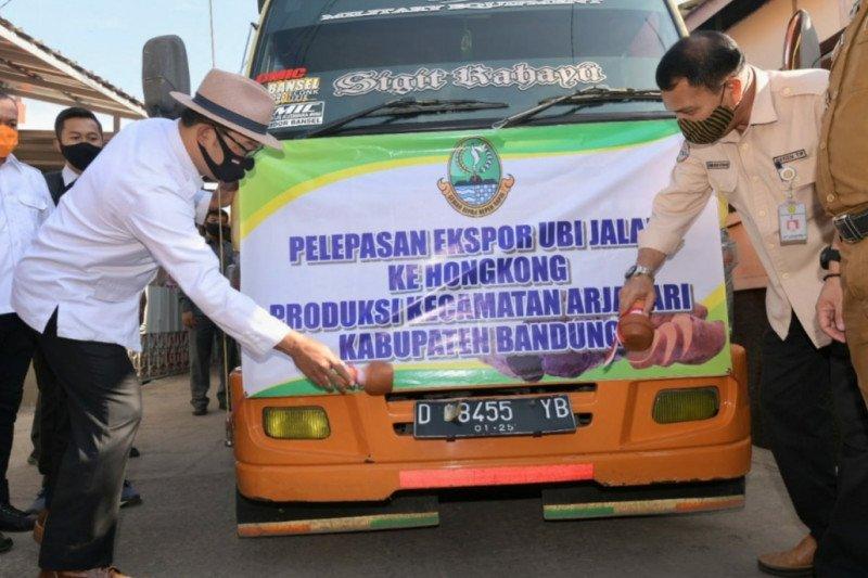 12 perusahaan asal Jawa Barat tembus pasar global di tengah pandemi