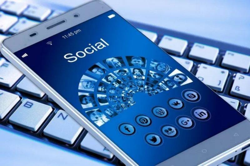Kiat jaga data pribadi saat bertransaksi digital dan bermedia sosial