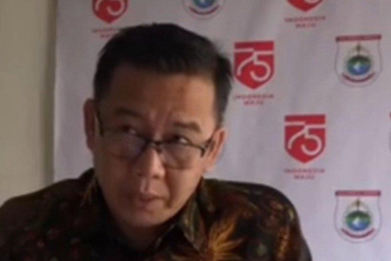 Bertambah 16 orang, positif COVID-19 di Sulawesi Barat naik 435 kasus