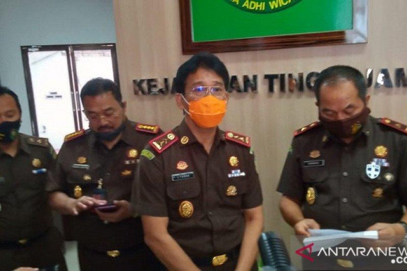 4 tahun buron, terpidana korupsi dana hibah KPU Kota Jambi  tertangkap