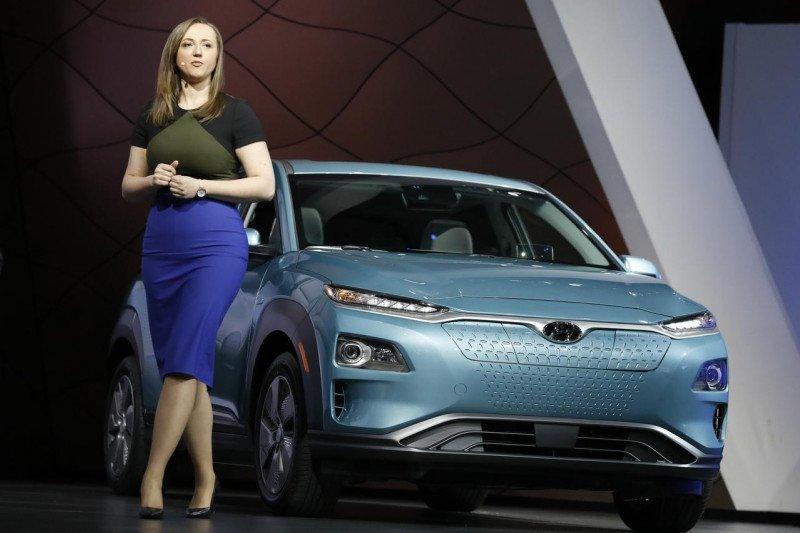 Hyundai Kona siap menyapa konsumen Indonesia, berapa harganya?