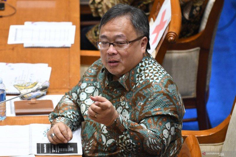 Kemristek upayakan kemandirian Indonesia sediakan vaksin COVID-19