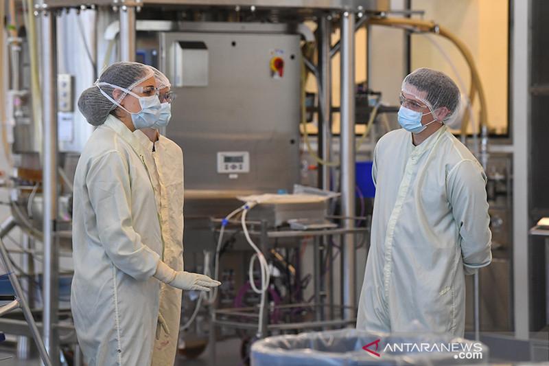 Australia akan selesaikan kajian vaksin COVID-19 Pfizer di awal 2021