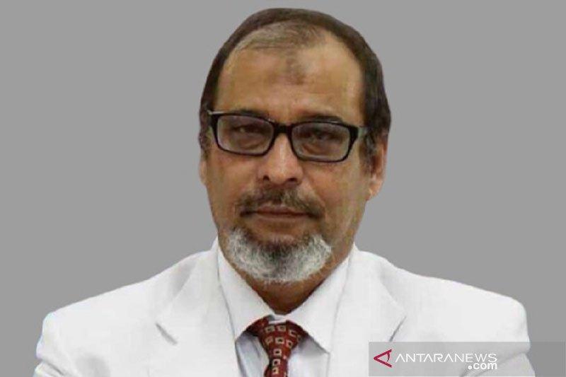 Dokter bedah saraf RSUD Gambiran Kediri meninggal karena COVID-19
