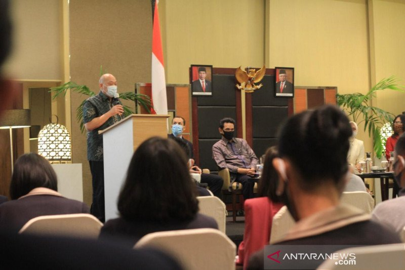 Sertifikasi kompetensi dukung program SDM Unggul Indonesia Maju