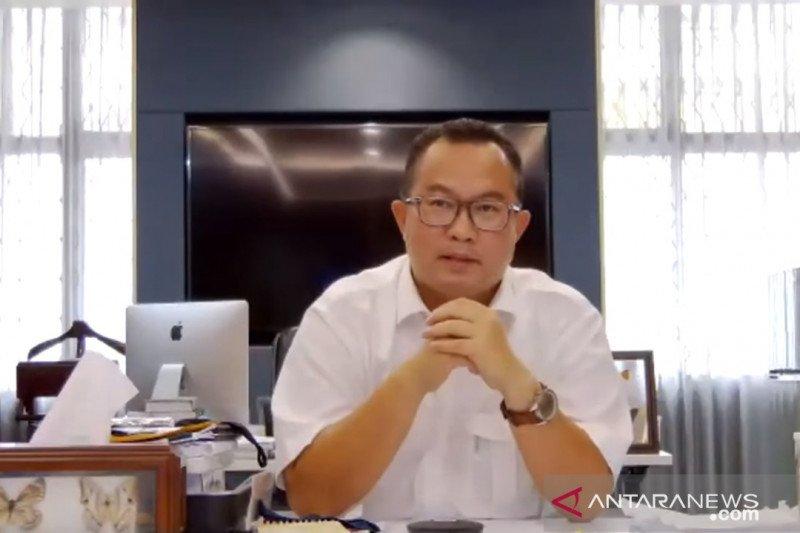 Tanpa gejala, Rektor IPB University Prof Arif Satria positif COVID-19