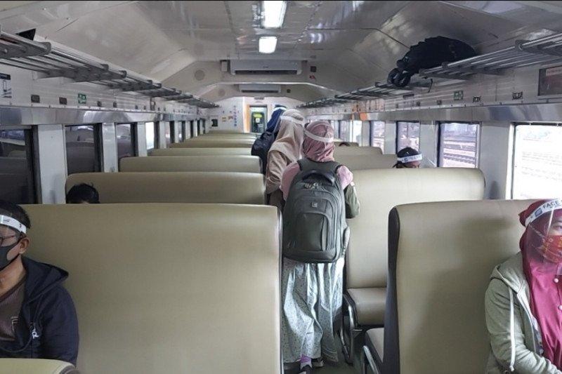 Daop Madiun pastikan penumpang aman naik KA selama pandemi
