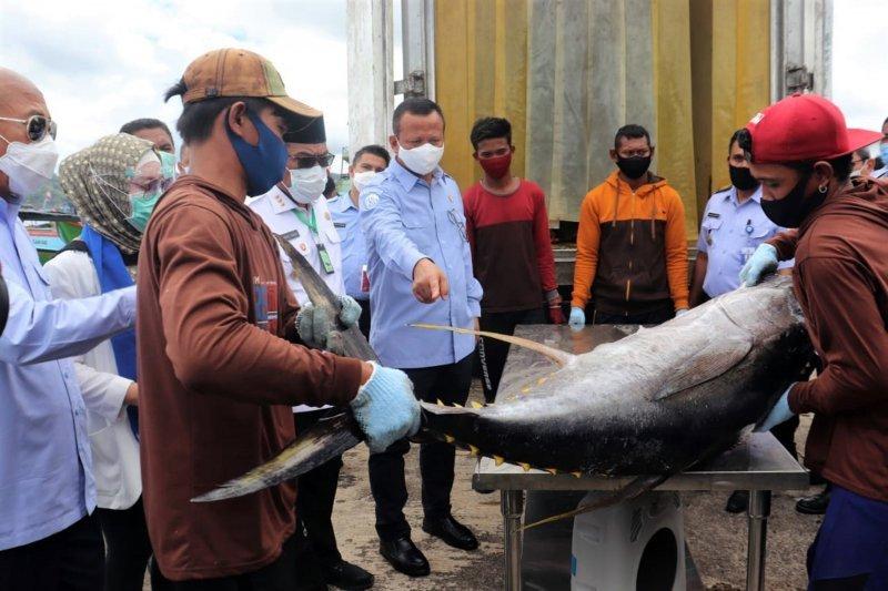 DPR ingin KKP segera realisasikan Lumbung Ikan Nasional