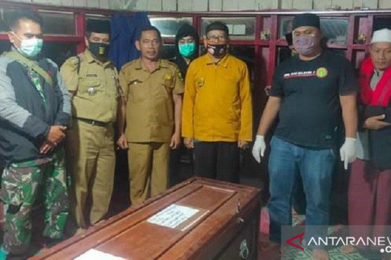 Jenazah TKW asal Sukabumi dipulangkan ke kampung halamannya
