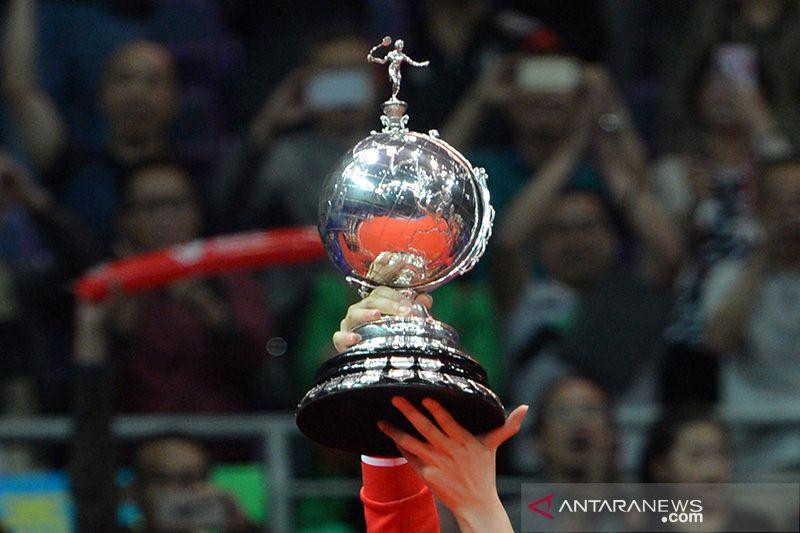 China rebut Piala Uber setelah kalahkan juara bertahan Jepang 3-1