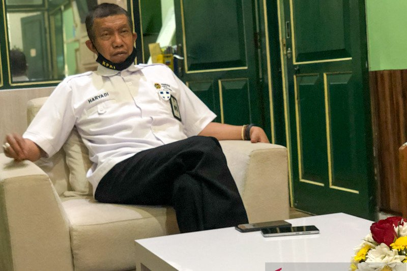 Atlet Yogyakarta diingatkan tak bosan berlatih di rumah